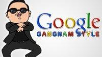 Google Gangnam Stil (unplugged) - Gangnam Style Parodie