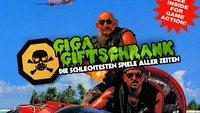 GIGA Giftschrank: Der Sondermüll der Spielegeschichte