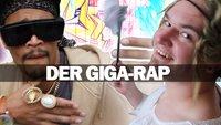 Der GIGA-Rap - Sparda, BMW & Edeka-Parodie