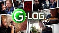 G-Log #4 - Zu Besuch bei Ubisoft, Haxball-Turnier und Feierabend!!1