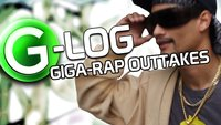 G-Log #5 GIGA Rap Outtakes