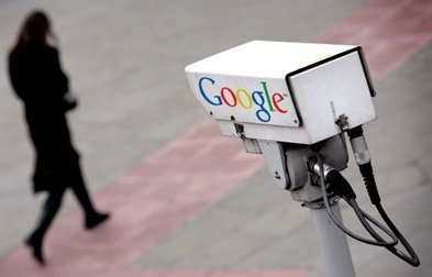 Datenschutz: Google für Big Brother Award nominiert