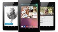 Google Nexus 7 mit 32GB Speicher bei Mediamarkt im Prospekt gesichtet