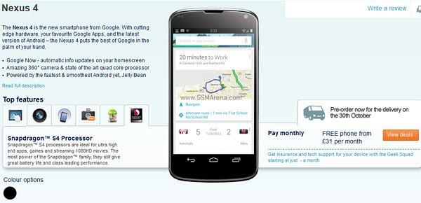 Nexus-Familie: Kreativer Werbespot von autofuss
