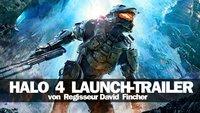 Halo 4: Launch Trailer veröffentlicht
