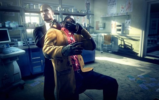 Hitman Absolution: Der ultimative Assassine