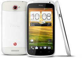 HTC One S SE in Weiß gesichtet