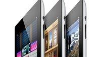 iPad ohne Samsung: Apple hat neue Akku-Lieferanten