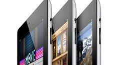 iPad 4: Benchmarks zeigen deutlichen Performancezuwachs