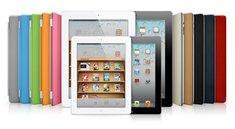 iPad mini: iOS-Preisübersicht inklusive Mini-Tablet