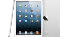 iPad mini Verkaufssstart: Liefersituation und Schlangenlänge