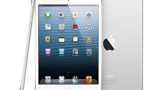 iPad mini: Display-Kritik auf hohem Niveau