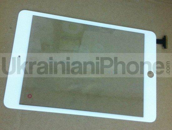 Angeblicher iPad-Mini-Touchscreen