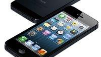 Weniger Display-Bestellungen fürs iPhone 5: Ursachenforschung