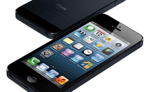 """iPhone 5S: Angeblich mit weniger störungsanfälligem """"Touch on Display"""""""