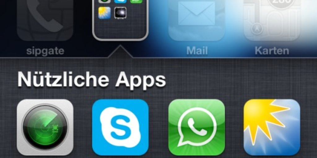 Gefahrenquelle Spionage-App: Kostenlos und neugierig