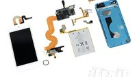 iPod touch: iFixit nimmt neues Modell auseinander
