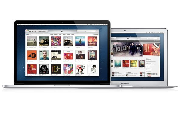iTunes 11 verspätet sich, neuer Termin jetzt im November
