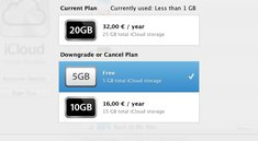 iCloud-Bug: Meldung verspricht Ex-MobileMe-Kunden 25 Gigabyte bis 2050