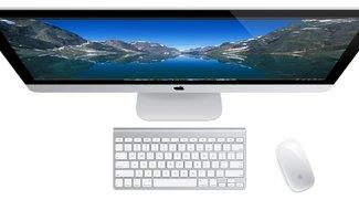 iMac 2013: Lagerbestände lassen auf neue Modelle in den nächsten Wochen hoffen