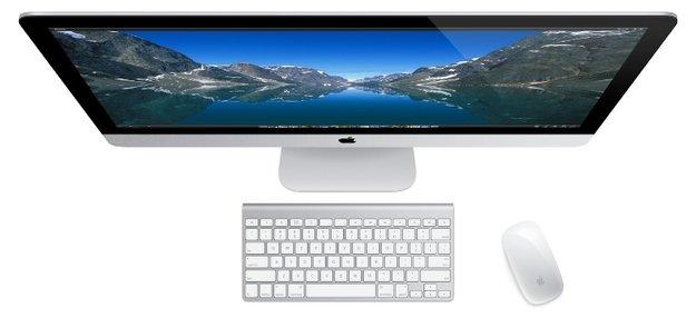 Tim Cook hätte neuen iMac rückblickend lieber erst 2013 präsentiert