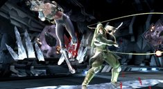 Injustice - Gods Among Us: Green Arrow ist mit dabei