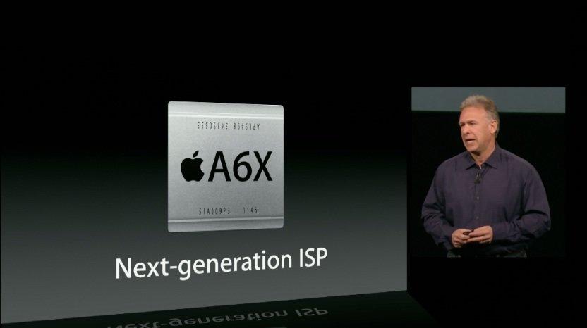 Volle Auftragsbücher: TSMC angeblich Apples neuer A6X-Lieferant