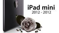 iPad mini: Veröffentlicht Apple eine Totgeburt?