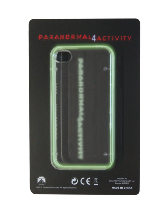 paranormal activity-iphone-case