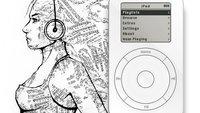 iPod in HTML: Simulation eines Klassikers