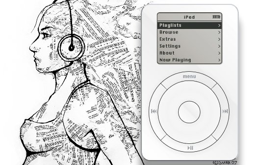 iPod in HTML: Simulation eines Klassikers