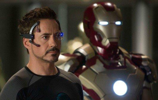 Iron Man 3: Der erste Trailer ist da!