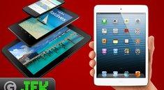 <i>JFK:</i> Nexus-Neuigkeiten, Apples iPad-Verwirrung und Android 4.2