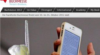 Kostenlose eBooks und ePapers zur Frankfurter Buchmesse