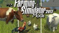 Landwirtschafts-Simulator 2013: 5 Mods für besonders dicke Kartoffeln