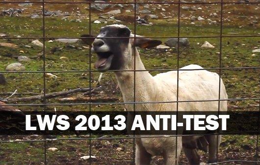 Landwirtschafts-Simulator 2013 Anti-Test: Warum wir den LWS 2013 nicht testen