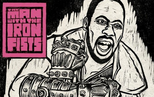 Man With The Iron Fists - Soundtrack jetzt im Stream, neues Video von RZA & The Black Keys