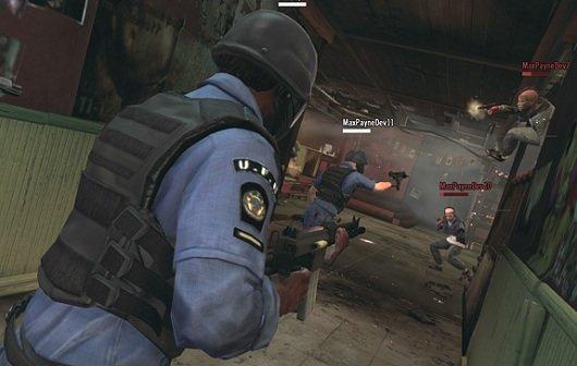 Max Payne 3: Hostage Negotiation Pack kommt Ende des Monats