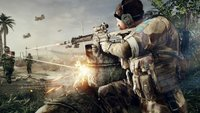 Medal of Honor - Warfighter: Multiplayer Launch Trailer veröffentlicht