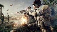 Medal of Honor: EA schickt Franchise in den Ruhestand