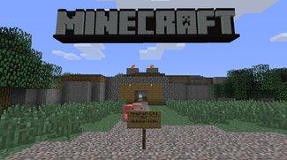 Minecraft - Xbox 360 Edition: Update 1.8.2 erscheint heute
