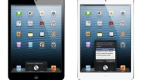 "iPad mini: Erste ""Ladung"" ausverkauft - Apple bereitet Versand vor"