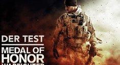 Medal of Honor: Warfighter Test – Ein Spiel wie abgestandene Cola