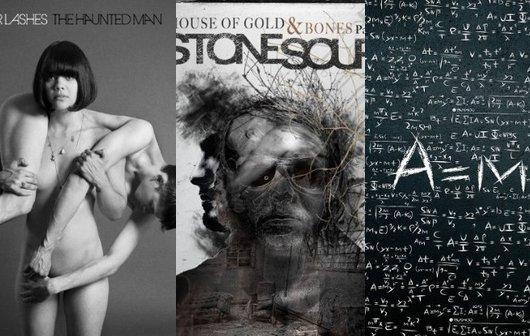 Top 10: Die wichtigsten Musik-Releases im Oktober 2012