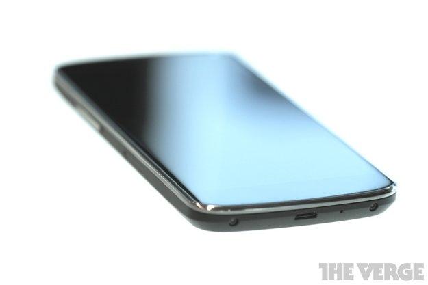 Nexus 4: Schlechte Nachrichten für Österreicher