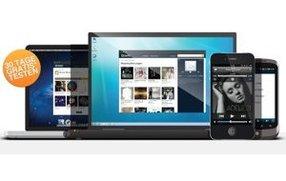30 Tage kostenlos Musik auf Mac und iPhone streamen bei Napster