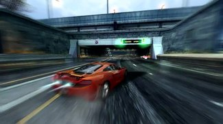 Need for Speed: Most Wanted Android Gameplay