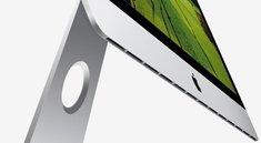 iMac: Produktion offenbar auch in den USA