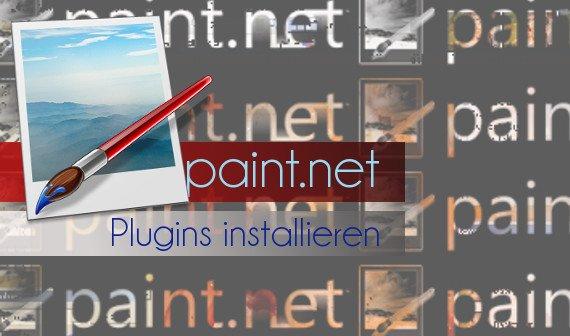 paint.net Plugins: Erweitert eure Optionen