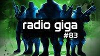 radio giga #83 - XCOM, Diablo Junior, Dredd